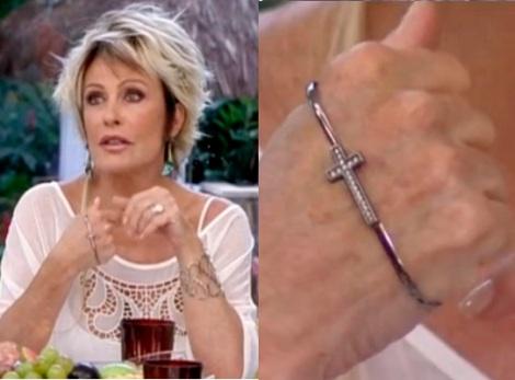 Ana Maria Hand Bracelet