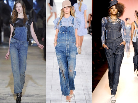 Macacão Jeans 3