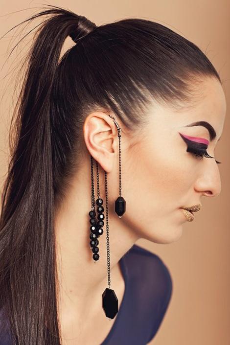 Ear Cuff Grande