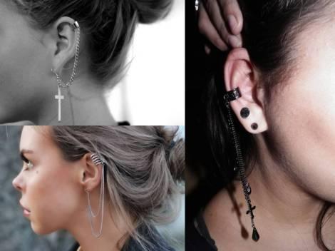 Modelos Ear Cuff