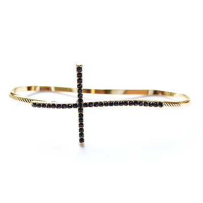 Hand Bracelet Crucifixo
