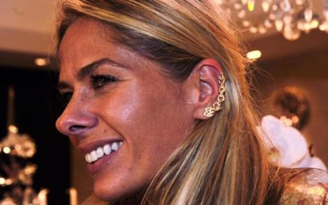 Ear Cuff Galisteu
