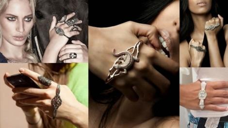 Hand Bracelet Estilos
