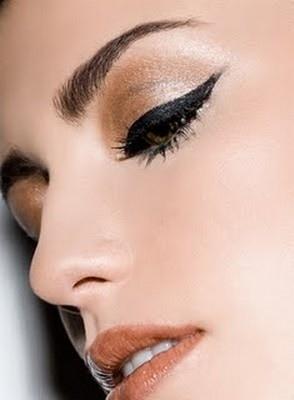 Barbara Machado - Maquiagem Olhos 7