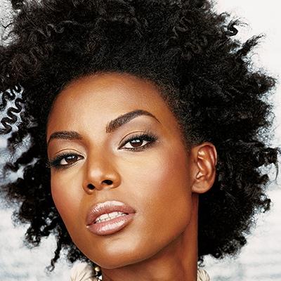 Barbara Machado - Maquiagem Pele Negra 4