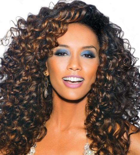 Barbara Machado - Maquiagem Pele Negra Thais Araujo