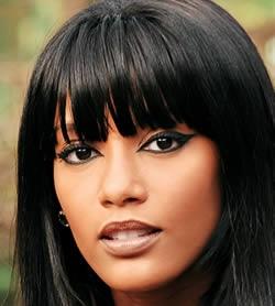 Barbara Machado - Maquiagem Pele Negra Thais Araujo 2