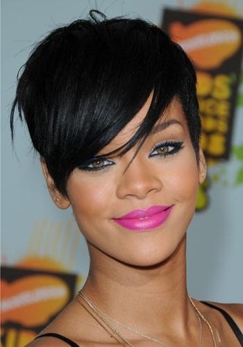 Barbara Machado - Maquiagem Pele Negra Rihanna