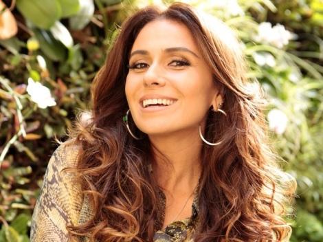 Barbara Machado - Cabelos - Cores - Giovana Antonelli