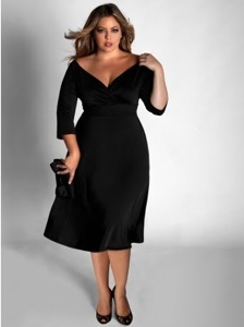 Barbara Machado - Moda Plus Size - Look 2