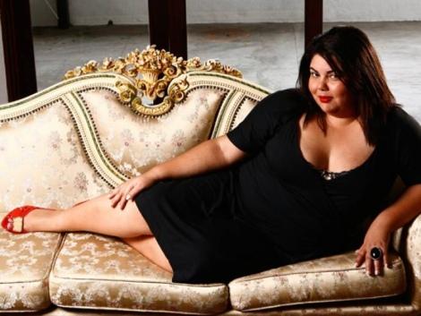 Barbara Machado - Moda Plus Size - Fabiana Karla