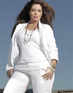 Barbara Machado - Plus Size - Looks Sobreros - 2