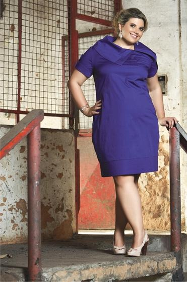 Barbara Machado - Plus Size - Looks Sobreros - 5