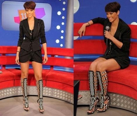 Barbara Machado - Sapatos: Sandálias Gladiadoras no Verão 8