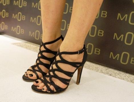 Barbara Machado - Sapatos: Sandálias Gladiadoras no Verão 10