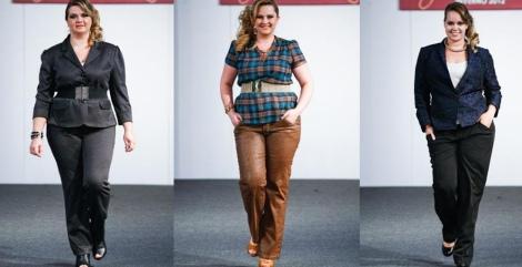 Barbara Machado - Moda Plus Size - Use Roupas Confortáveis 2