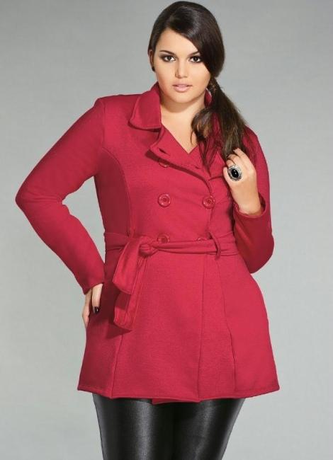 Barbara Machado - Moda Plus Size - Use Roupas Confortáveis 4