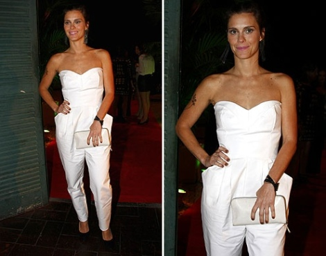 Barbara Machado - Looks - Macacao - tendencia verao 06