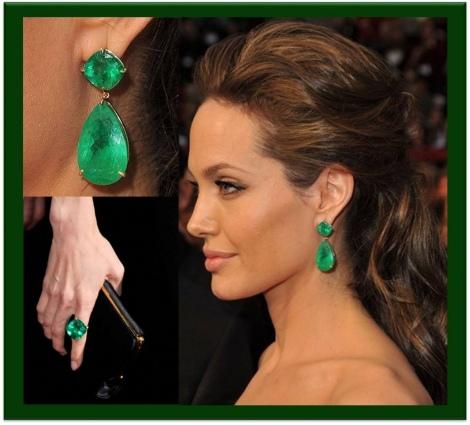 Verde Esmeralda - Eleita Cor do Ano 2013 10