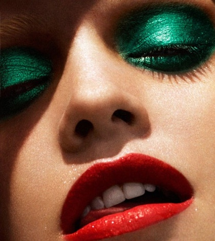 Verde Esmeralda - Eleita Cor do Ano 2013 11