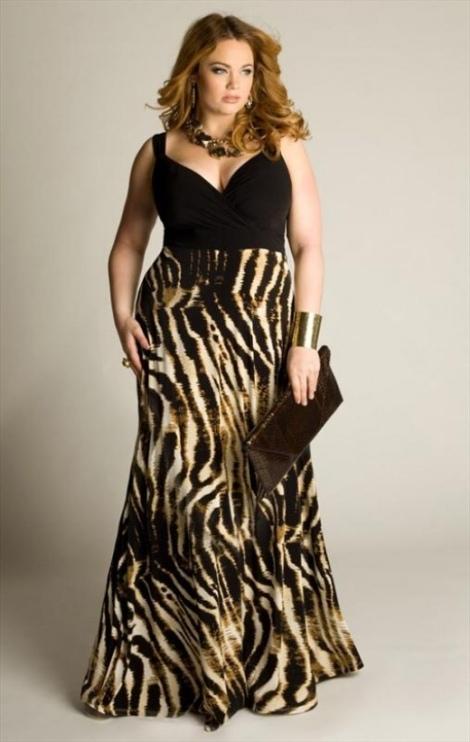 Barbara Machado - Looks - Animal Print 9