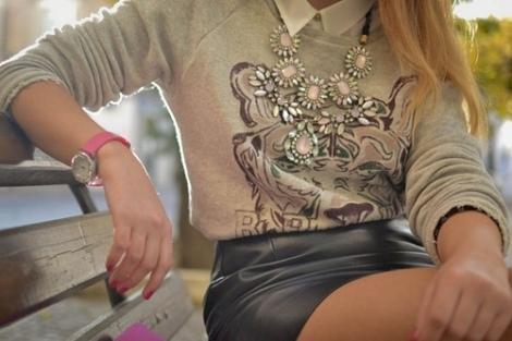 Barbara Machado - Looks - Moletom 5