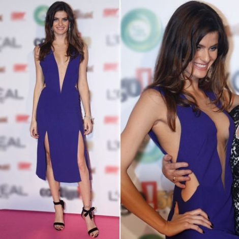 Barbara Machado - Looks - Vestidos de Festa 2