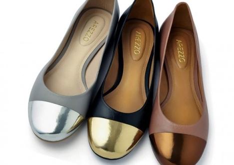 Barbara Machado - Sapatos - Conforto com as Sapatilhas 2