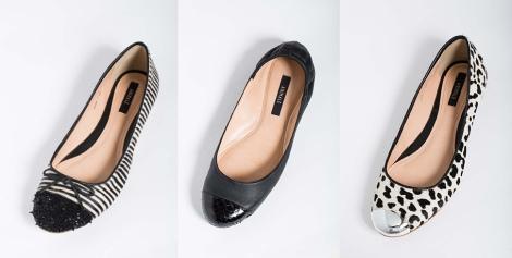 Barbara Machado - Sapatos - Conforto com as Sapatilhas 3