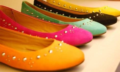 Barbara Machado - Sapatos - Conforto com as Sapatilhas 5