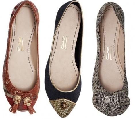 Barbara Machado - Sapatos - Conforto com as Sapatilhas 8