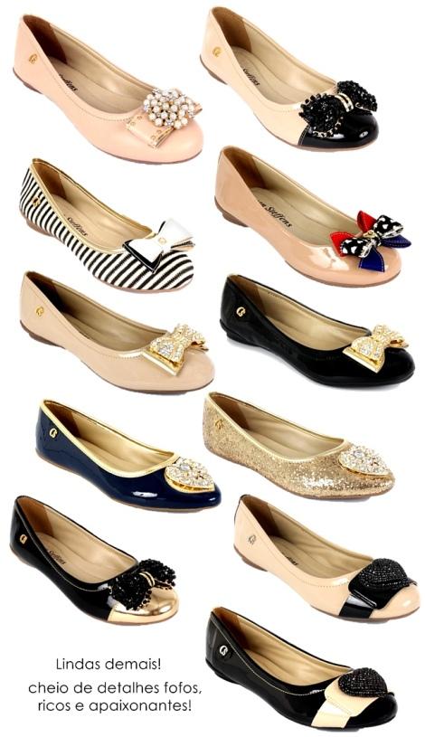 Barbara Machado - Sapatos - Conforto com as Sapatilhas 9