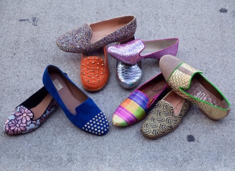 Barbara Machado - Sapatos - Conforto com as Sapatilhas 13