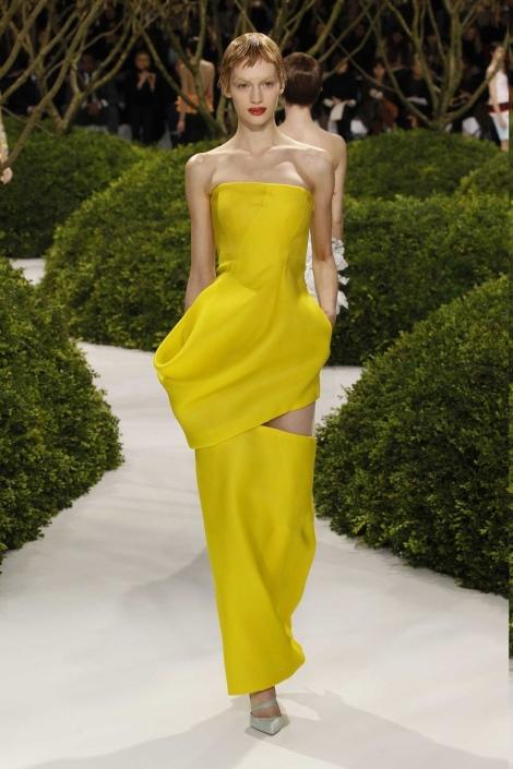 Barbara Machado - Looks - Amarelo a Cor do Verão 3