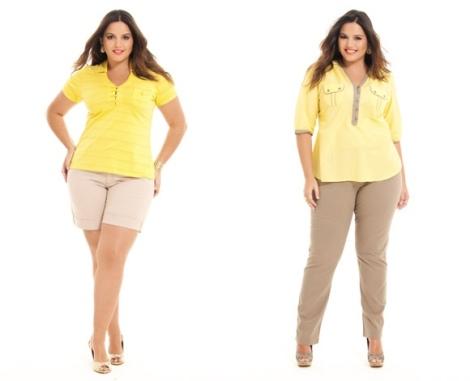Barbara Machado - Looks - Amarelo a Cor do Verão 8