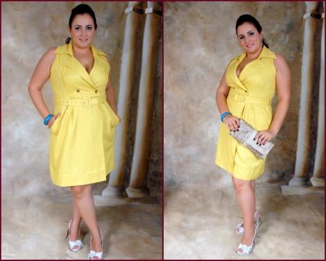Barbara Machado - Looks - Amarelo a Cor do Verão 10