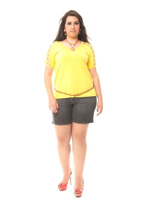 Barbara Machado - Looks - Amarelo a Cor do Verão 11