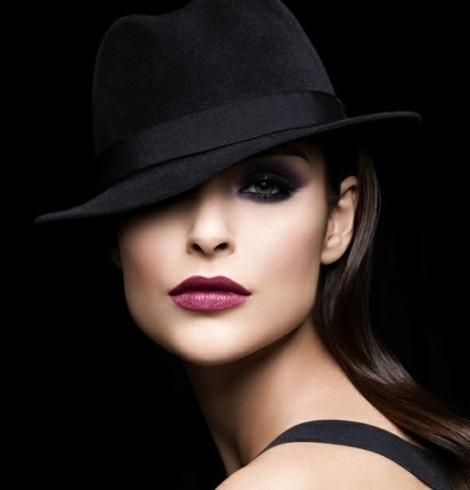 Barbara Machado - Acessórios - Chapéus - Inverno 2013 3
