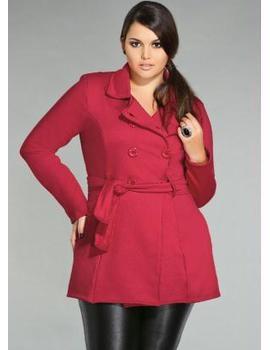 Barbara Machado - Looks - Inverno mais Charmoso - Combinação Preto + Vermelho 11