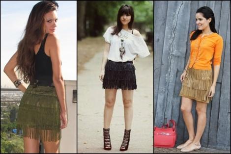 Barbara Machado - Looks - Saias Verão 9