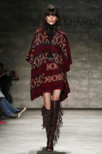 Rebecca Minkoff Fall Winter 2015 New York