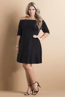 Vestido-Preto-plus-Size