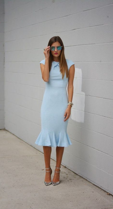 sheath-dress-pumps-sunglasses-bracelet-watch-original-10669
